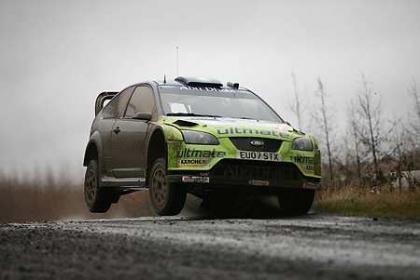 La FIA modifica el calendario del WRC