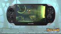 El tráiler del 'Rayman Legends' de PS Vita guarda dos sorpresas