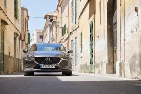 Mazda Mazda6 2018 027
