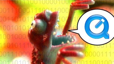 Descubierta en Quicktime una vulnerabilidad que afecta a Windows desde 2001