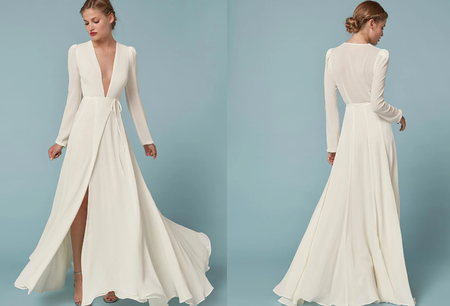 Vestidos de novia por 600 euros