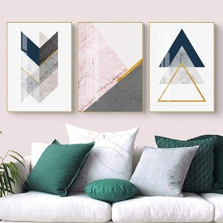 Láminas abstractas