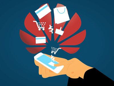 Huawei Pay acelera su lanzamiento mundial: el fabricante se alía con UnionPay para globalizar su sistema de pago