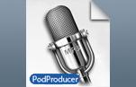 Crea tus programas de radio para internet con PodProducer