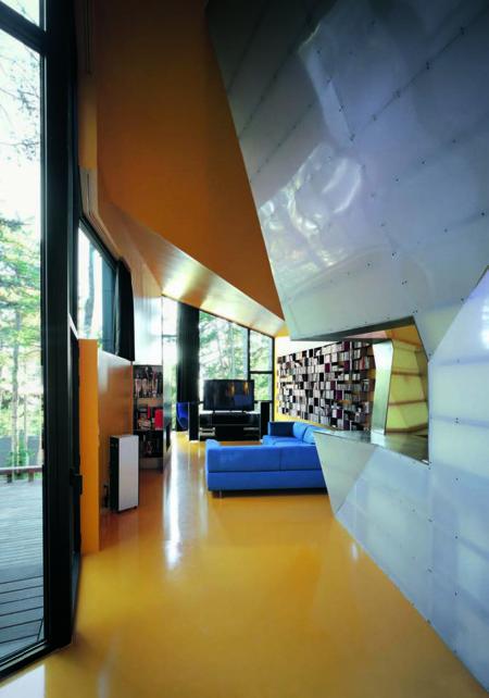 The Sibarist Casa Levene 16