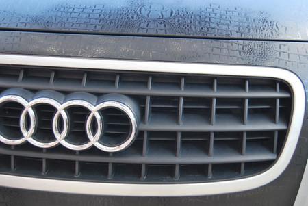 Audi TT vinilado