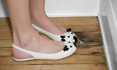 Marc Jacobs pone un ratoncito a tus pies