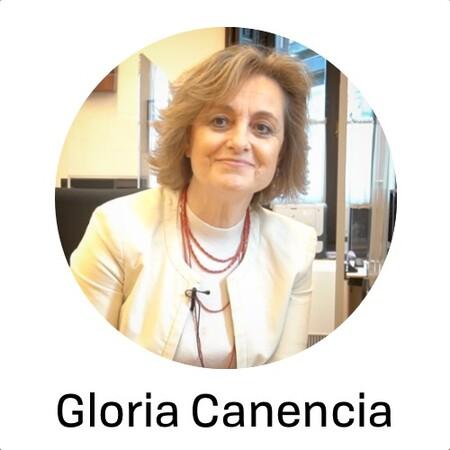 Gloria Canencia