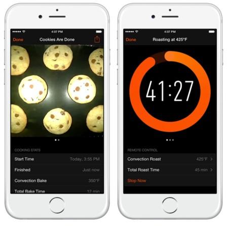 June Oven App