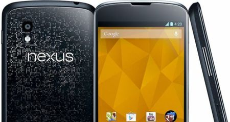Google y su Nexus 4: ¿Morir de éxito o contención premeditada?