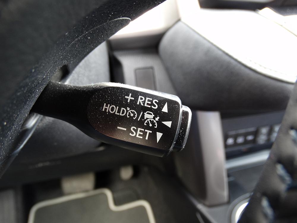 Foto de Prueba Toyota RAV4 hybrid: interiores coche (15/27)