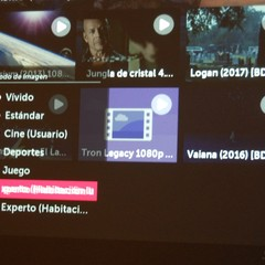 Foto 13 de 20 de la galería smart-laser-tv-hf80js en Xataka Smart Home