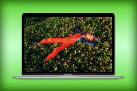 Así puedes comprar una Macbook Air con M1 en menos de 21,000 pesos en Amazon México con tarjeta de crédito Citibanamex a 18 meses