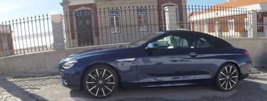 Atando cabos en el BMW 640d Cabrio: costeamos la Península de Cabo da Roca a Cabo Touriñán