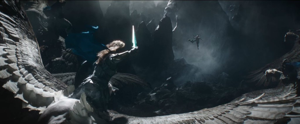 Batalla Oscura