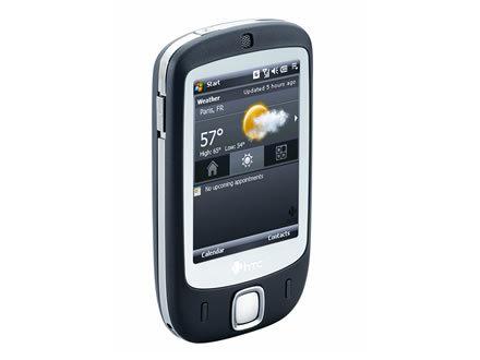 HTC Touch ya ha vendido un millón de unidades