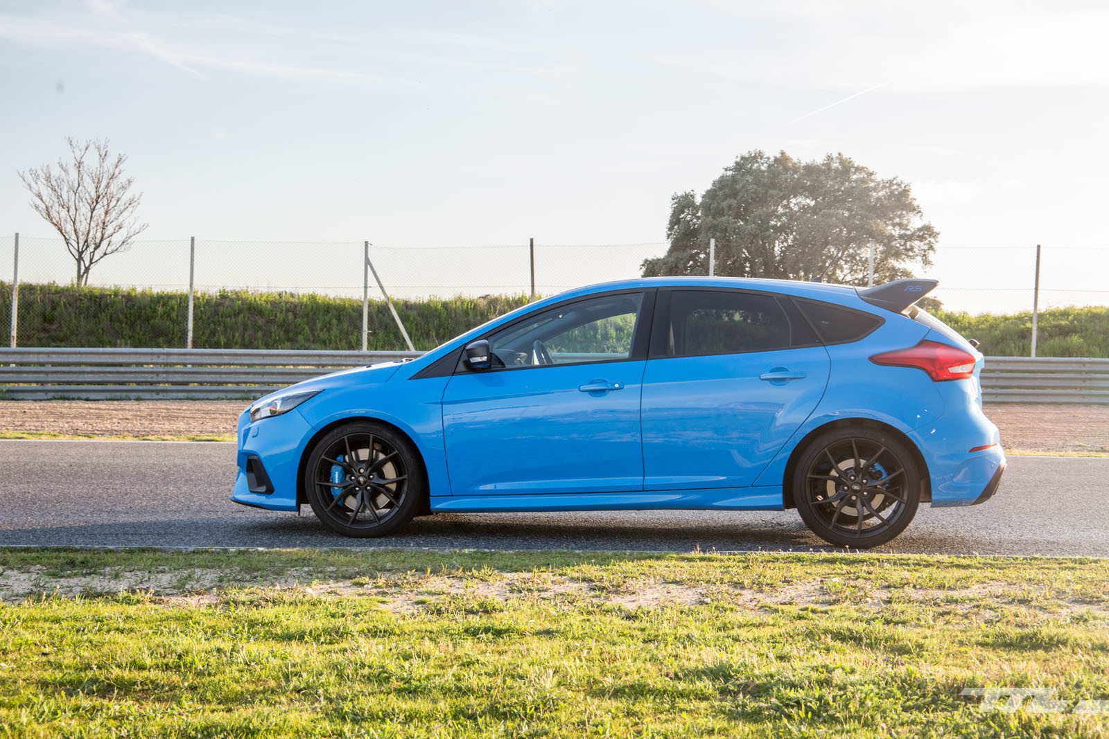Foto de Ford Focus RS Performance Pack (prueba) (3/23)