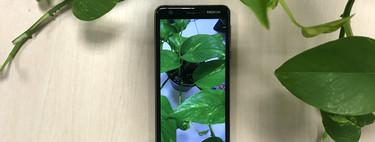 Nokia 3.1, análisis: un gama de entrada que no renuncia al buen diseño y lo último en Android