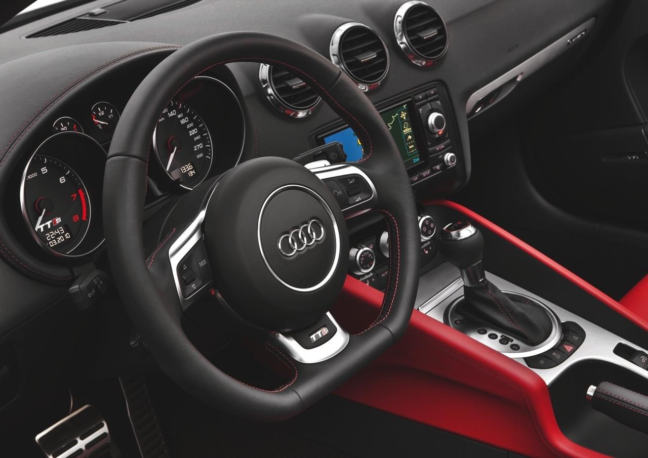 Foto de Audi TT Roadster 2010 (32/38)
