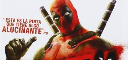 Echando unas partidas a Masacre (Deadpool)