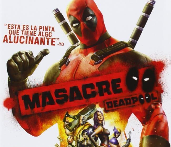 Masacre (Deadpool)