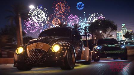 Need for Speed Payback recibirá un modo de paseo libre online. Esta ha sido la reacción de los fans