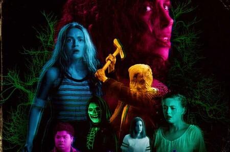 'La calle del terror': Netflix revela el frenético tráiler completo para la trilogía de R.L. Stine con más sangre y horror de lo esperado