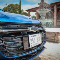 Foto 8 de 37 de la galería chevrolet-cavalier-turbo-2022-primer-vistazo en Motorpasión México