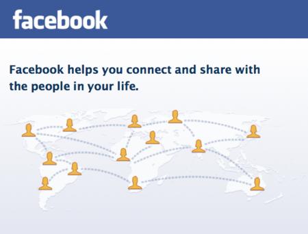 Estudio revela que los usuarios de Facebook pasaron 10.500 millones de minutos en el sitio en enero