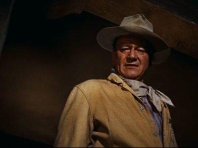 Western: 'Rio Bravo' de Howard Hawks