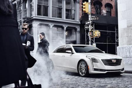 Cadillac Ct6 2016 3