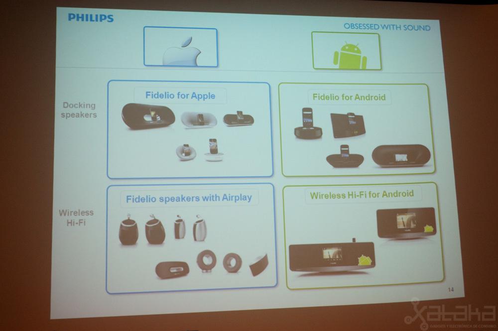 Foto de Philips IFA docks (12/12)