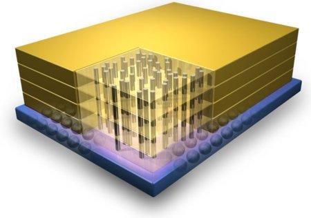 Hybrid Memory Cube será fabricada por IBM y está más cerca de lo que pensábamos