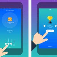 Movesum, una nueva aplicación que te anima a hacer ejercicio