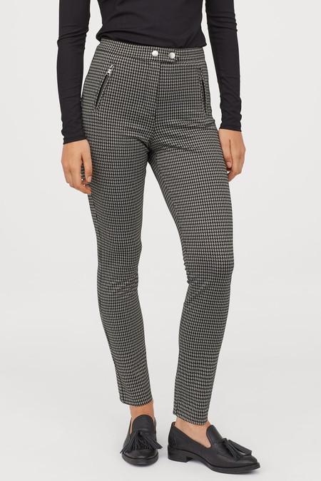 Pantalon Elastico