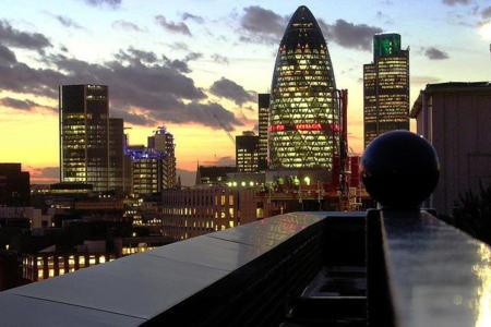 Londres es moda, diseño y arte: 7 tendencias puramente londinenses que te inspirarán