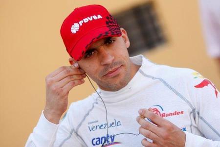 Pastor Maldonado será uno de los pilotos que Williams probará en Abu Dhabi