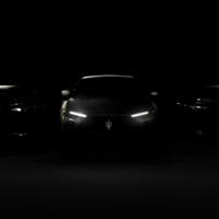 Trofeo, la familia de súper dotados en Maserati adopta a dos modelos más