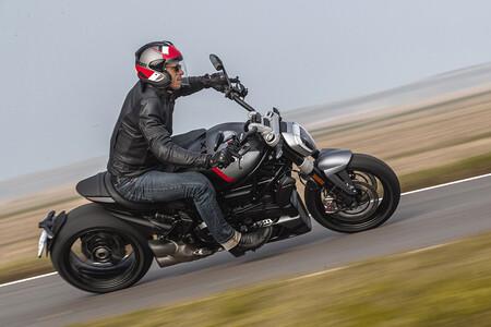 La Ducati XDiavel se renueva para seguir siendo una custom de altos vuelos con 159 CV y dos acabados nuevos