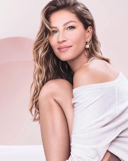 Gisele Bundchen Dior Capture Totale Campaign03