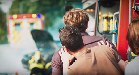 Este vídeo viral nos enseña que ser morboso en la carretera se nos puede volver en contra