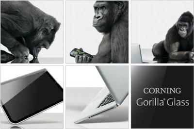 Nuevo Gorilla Glass 2 de Corning y un vistazo atrás a su relación con Apple