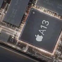 TSMC construirá el Apple A13 con litografía ultravioleta extrema, según Digitimes