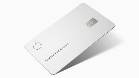 La Apple Card podría llegar a Europa antes de que acabe el año según varias fuentes