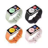 Huawei Watch Fit: el nuevo smartwatch de Huawei con pantalla OLED y medición de oxígeno en sangre
