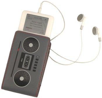 Original funda para el Ipod
