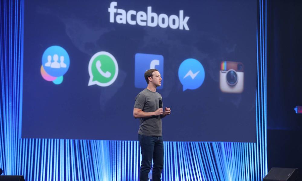 Facebook ahora se enfrenta a una investigación criminal por haber compartido datos personales con más de 150 compañías