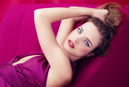 La Colección Maquillaje Guerlain para esta Primavera 2011 se llama 'Sur mes lèvres': viva el fucsia
