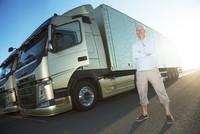 Volvo abrirá de piernas a Jean Claude Van Damme en su próximo vídeo