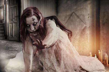 9 muebles terroríficos para tener una casa de miedo…